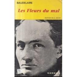Les Fleurs du Mal (French)