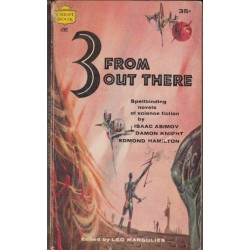 3 From Out There