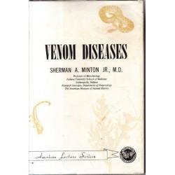 Venom Diseases