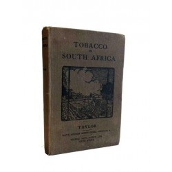 Tobacco in South Africa