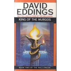 The Malloreon Book 2: King of the Murgos
