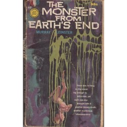 The Monster from Earth's End
