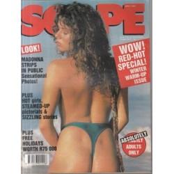 Scope Magazine April 03, 1992 Vol. 27 No 07