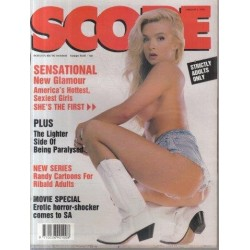 Scope Magazine February 05, 1993 Vol. 28 No 03