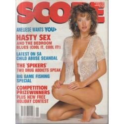 Scope Magazine November 04, 1988 Vol. 23 No 23
