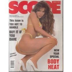 Scope Magazine January 21, 1994 Vol. 29 No 02