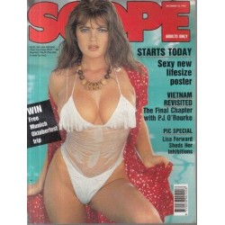 Scope Magazine December 10, 1993 Vol. 28 No 25