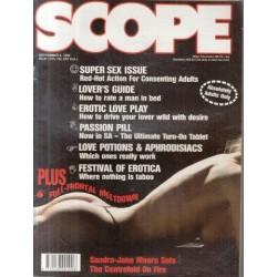 Scope Magazine September 02 1994 Vol. 29 No 18