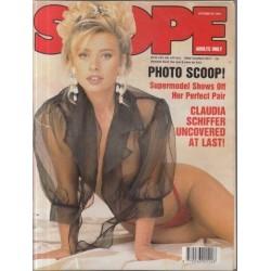 Scope Magazine October 29, 1993 Vol. 28 No 22