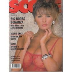 Scope Magazine September 03, 1993 Vol. 268No 18