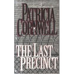 The Last Precinct (Scarpetta Book 11)