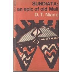 Sundiata: Epic Of Old Mali