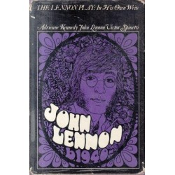 The Lennon Play : In His Own Write