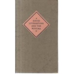 David Livingstone and the Rovuma