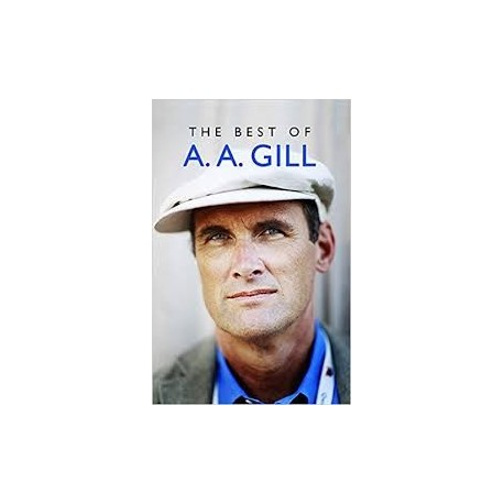 A. A. Gill is Away
