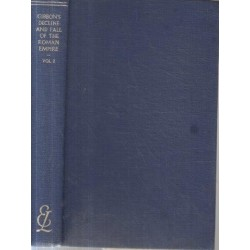 Gibbon's Decline and Fall of the Roman Empire Vol. 2