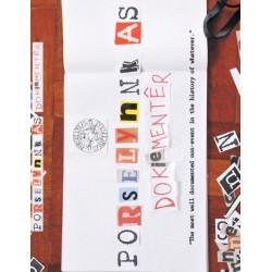 Porselynnkas (DVD)