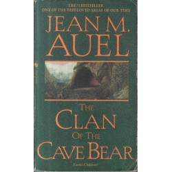 The Clan of the Cave Bears (Earth's Children 1)