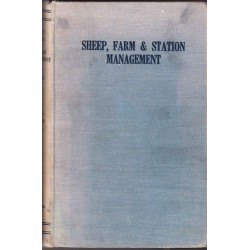 Sheep, Farm & Station Management