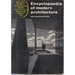 Encyclopaedia of Modern Architecture