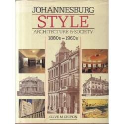 Johannesburg Style