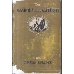 The Mashona and the Matabele