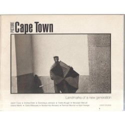 Picture Cape Town - Landmarks of a New Generation (Getty Conservation Institute)