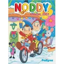 Noddy and The Bumpy Dog