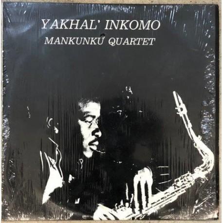 Yakhal' Inkomo