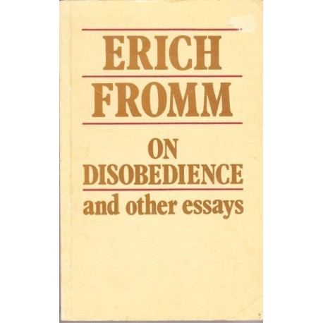 on disobedience and other essays on disobedience and other essays  on disobedience and other essays