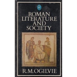 Roman Literature And Society
