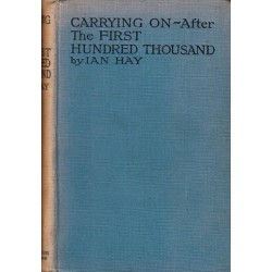 Carrying On - After the First Hundred Thousand