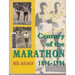 Century of the Marathon: 1896-1996