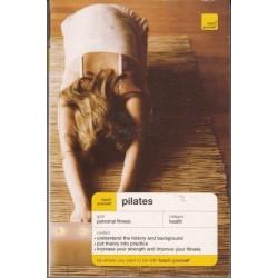 Teach Yourself Pilates