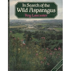 In Search of the Wild Asparagus