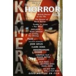 Kamera. The Horror Issue 2003 No. 2