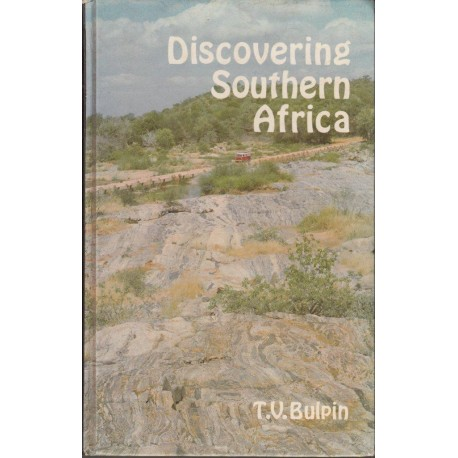 Discovering Southern Africa