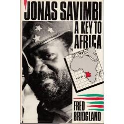 Jonas Savimbi: A Key to Africa