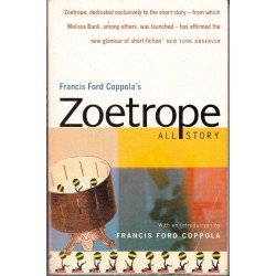 Francis Ford Coppola's Zoetrope All Story