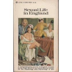 Sexual Life in England