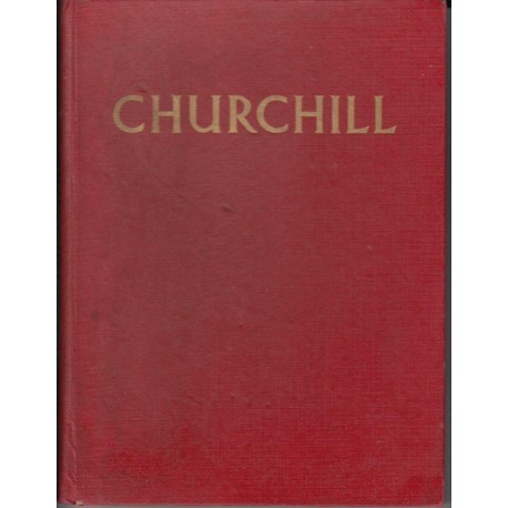 Churchill. The Man of the Century