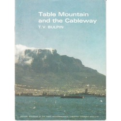 Table Mountain & the Cable Car