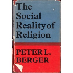 The Social Reality of Religion