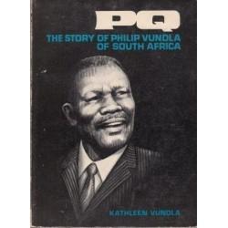 PQ, The Story of Philip Vundla