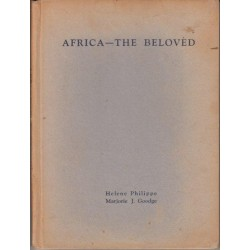 Africa the Beloved: Poems - Serious and Otherwise