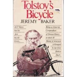 Tolstoy's Bicycle