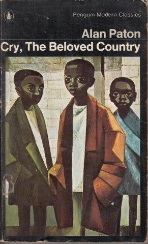 thesis on cry the beloved country Free cry the beloved country papers, essays, and research papers.