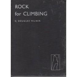 Rock for Climbing