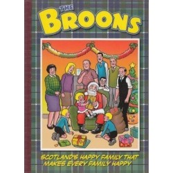 The Broons - Scotland's Happy Family that Makes Every Family Happy