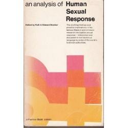 An Analysis of Human Sexual Response